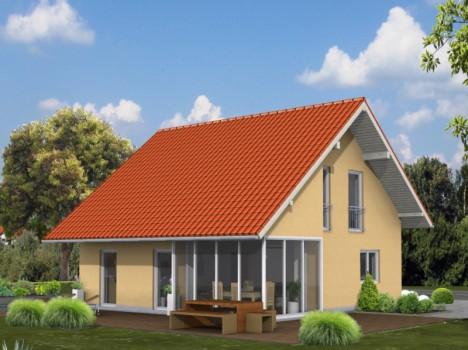 Haus Lauta